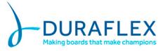 Duraflex Int'l. Corp. Logo