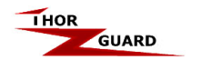 Thor Guard, Inc. Logo
