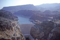 Hoover Dam Bypass Tour Returns