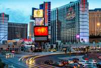 Sin City Sees High Rolling Home Prices Again