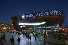 Barclays Center at Atlantic Yards