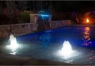Brilliant Wonders® LED Waterfall