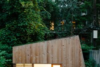 Dream of Working From Your Backyard Fuels Brooklyn Garden Studio Trend