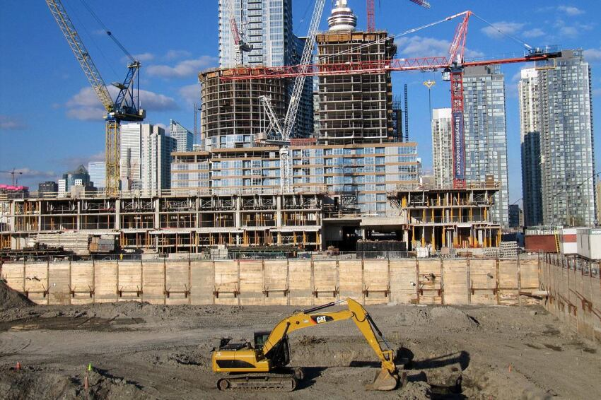 ADP: 21,000 Construction Jobs Added in February