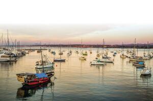 Monterey, Calif.