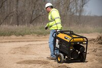 Portable Generators from Caterpillar