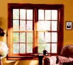 Composite windows show slow growth