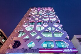 Alvand Office Tower