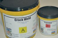 Versatile Building Products + Crack Weld