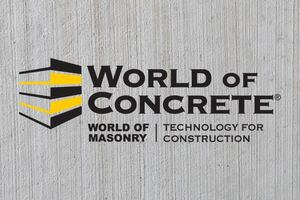 5 Helpful Tips for World of Concrete Success