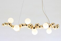 Seven Brass Lighting Products from ICFF 2016