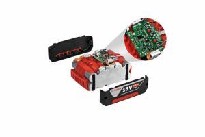 BT622 6.0 Ah Bosch Battery