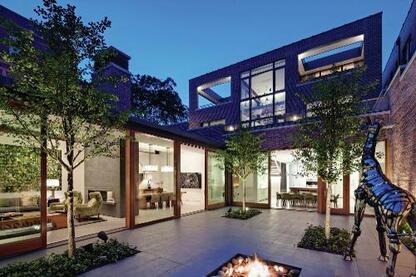 2013 Custom Home Design Awards
