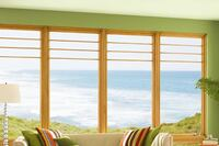 Upgraded Windows and Doors Reap Savings