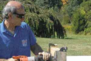 Tool Test: Recip Saws