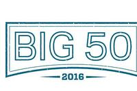Five Takeaways From This Year's Big50
