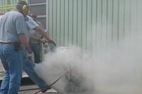 OSHA Issues Final Rule  to Curb Silica Dust Exposure