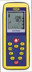 Spectra Precision HD100
