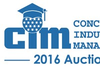 2016 CIM Auction to Feature Ready-Mixed Items