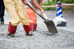 Making Stronger, Greener Concrete