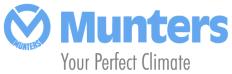 Munters Corporation Logo