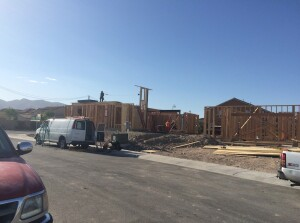 BUILDER Responsive Home, Inspirada, Pardee Homes, a TRI Pointe Group project.