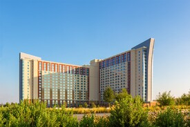 Winstar World Resort