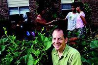 Pop Quiz: Walter Moreau, Foundation Communities