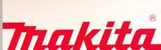 Makita USA Logo