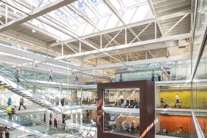 Inmar Corporate Headquarters