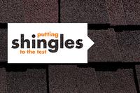 Shingle Tests Raise Some Concerns