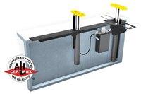 Rotary Lift Updates Heavy-Duty Inground Lifts