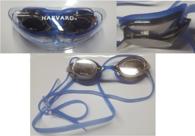 Custom Printed Swim Goggles