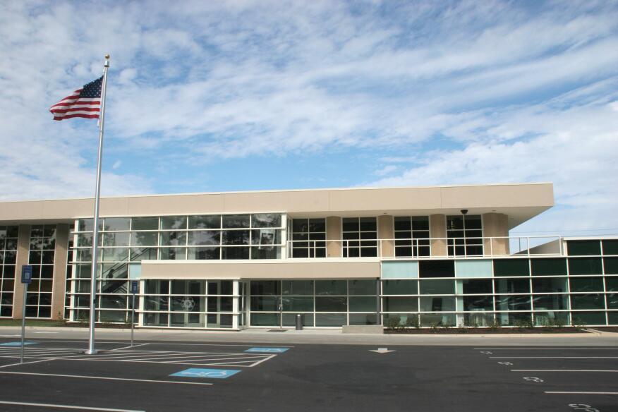 ASHRAE Headquarters, in Atlanta