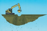 The Big Dig: Four Builders Trying to Shed Debt