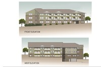 Funds Raised to Construct a 41-Unit Development in  Washington, D.C.