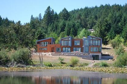 Spencer Butte Residence