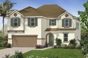 Creekstone's ENERGY STAR-certified model homes are open for tours as of today.