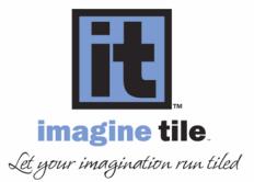 Imagine Tile Logo