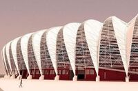 Morning News Roundup: Estadio Beira-Rio