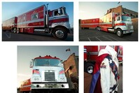 Evel Knievel to Thrill a New Generation with the Support of Mack Trucks