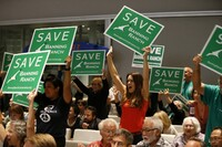 Coastal Commission Rejects Newport Banning Ranch Development