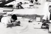 Exhibit: 'Architecture in Uniform'