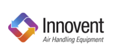 Innovent Air Handling Equipment Logo