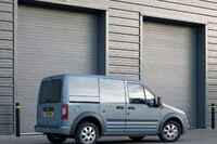 2010 Editor's Choice: Ford Transit Connect Work Van