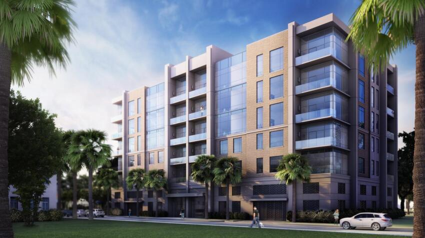 Sims Luxury Builders to Build Riva at the Park, Launching Condo Line