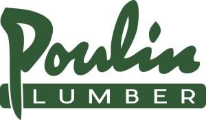 Poulin Lumber logo