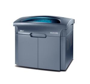 Objet Eden350 3D printer (about $150,000)