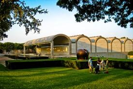 Kimbell Art Center