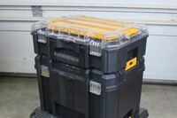 DeWalt TSTAK Trolley and Cart